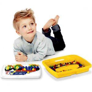 Quercetti Pixel Evo autós pötyi játék fiúknak 2a81ec7a44