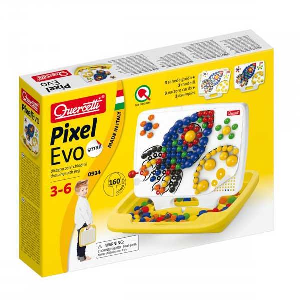 Pixel Evo pötyi nagy szett fiús játék df592f52ae
