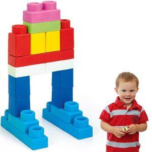 Műanyag építőjátékok