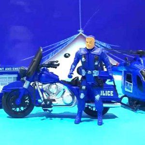 Rendőrös játékok