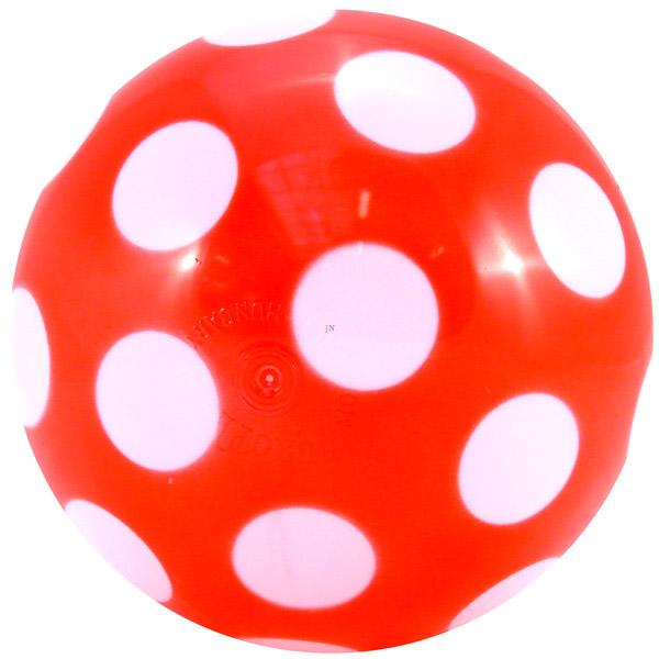 pöttyös labda képek Óriás pöttyös labda 30 cm | Fiús játékok pöttyös labda képek