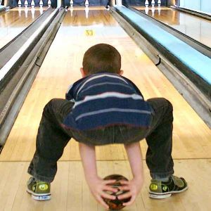 Bowling játékok